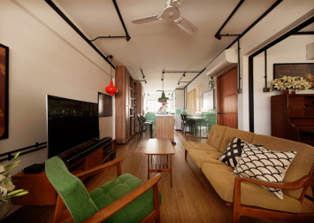 House tour: Picture-perfect nostalgic 3-room HDB flat