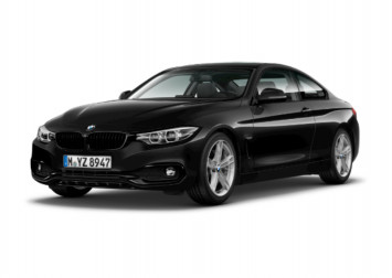 Subscription service Access by BMW lets you drive a BMW from $2,388 a month
