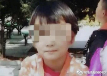 Chinese girl, 6, beaten to death with plank while playing with cousin