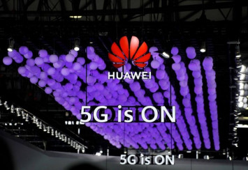 More than half of Huawei's 5G contracts are from Europe