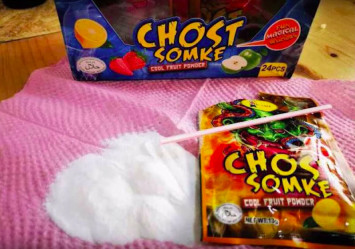 Malaysia ministry to investigate cigarette-like 'ghost smoke' candy