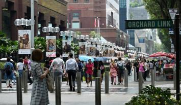 Singapore becomes an option for Hongkongers amid political crisis