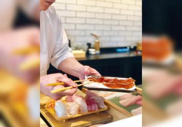 Best Japanese Omakase dining in SG