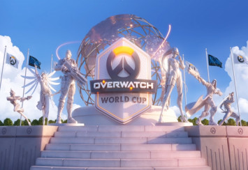 Final roster revealed for team representing Singapore in Overwatch World Cup 2019