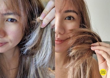 You've been washing your hair wrong all your life - I tried my hairstylist's hack and it gave me healthier hair