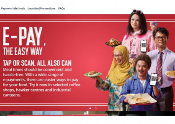 Mediacorp, creative agency apologise for 'brownface' E-Pay ad, then seem to defend it