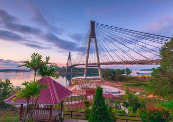 Indonesia to build country's longest bridge linking Bintan