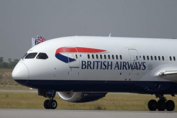 British Airways crew ran naked in Singapore hotel
