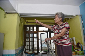 Widow, 84, almost cheated of $47,000 in renovation scam