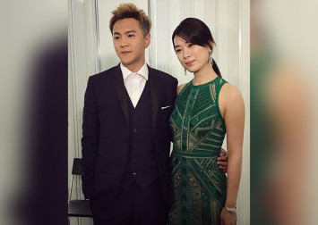 Rebecca Lim hasn't seen rumoured beau Ian Fang in a while