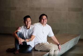 First in S'pore: They are brothers - and they both donated organs to complete strangers