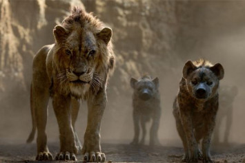 New Lion King movie lands with a critical whimper