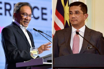 Anwar-Azmin feud: Malaysians say they are fed up, tired of endless politicking