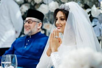 Singapore lawyer verifies Sultan of Kelantan's divorce from Russian ex-beauty queen