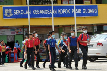 'Most Pasir Gudang factories have broken the law', says Johor health committee chairman