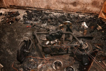 31 injured in 36 residential fires involving PMDs, e-bikes this year: SCDF