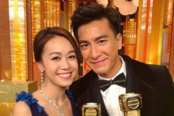 Fans urge Kenneth Ma to date actress Natalie Tong after his