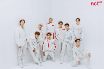 Fan triggers fire alarm in London hotel, just to see Korean boyband NCT 127 evacuating