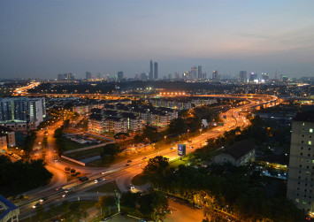 5 places to visit in Bangkok that's not Chatuchak, Pratunam