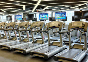 Exercising on a treadmill may diminish menstrual pain