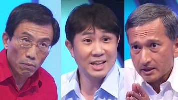 PN Balji: Jamus Lim smelling like roses after GE2020 live debate
