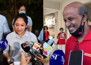 PN Balji: Tambyah, Raeesah and PAP's GE2020 message