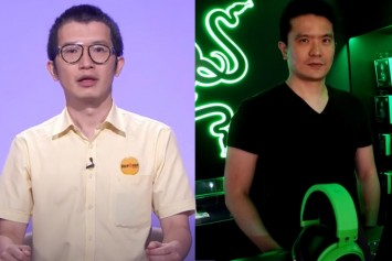 GE2020: RP's Charles Yeo declines Tan Min-Liang's offer of free Razer gear out of principle