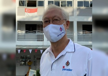 Goh Chok Tong: Young people of my generation had 'practical' dreams compared to today's youth