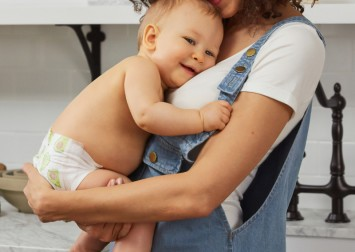 9 surprising ways your baby has changed you for the better