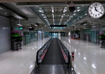 Thailand's main airport offers rapid coronavirus test for international arrivals