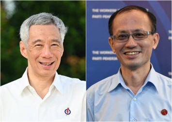 GE2020: 'I like lite' - WP responds to being called PAP-lite by PM Lee