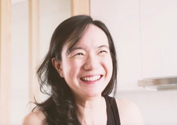 GE2020: Nicole Seah on making her own teh-C kosong every day and one great takeaway from house visits