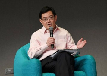 DPM Heng Swee Keat's race comments not an offence, say police after confirming reports filed