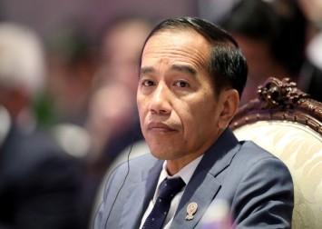 Under the Jokowi government, corruption still haunts Indonesia