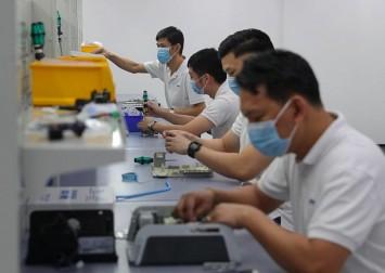 Singapore to churn out ventilators