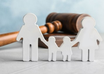 Decoding the child custody concept by Gloria James-Civetta