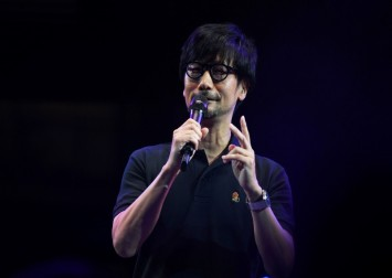 Hideo Kojima in talks with Junji Ito to develop new horror game