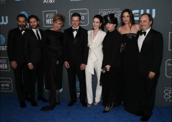 Watchmen, Maisel, Ozark, Succession lead diverse lineup for Emmys