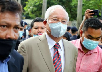 Najib's 1MDB conviction: Will former Malaysian PM's Umno party stand by him?