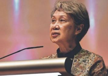 Ho Ching suggests Temasek's portfolio value close to $300b estimates