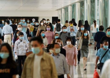 Hong Kong Covid-19 caseload hits record 118 and another patient dies
