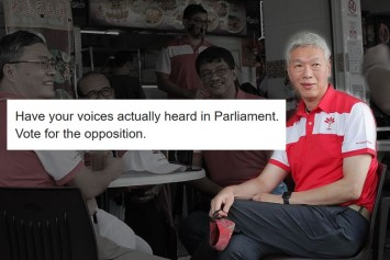 GE2020: Dr Tan Cheng Bock is the 'rare MP who exercised independence of mind', says Lee Hsien Yang