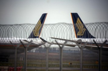 Singapore Airlines reports $1.12b loss in Q1 due to Covid-19 pandemic