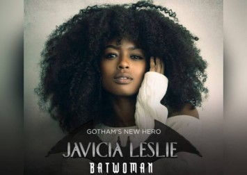 In a first, US TV show 'Batwoman' casts Black actress to play comic book superhero
