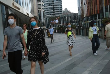 Covid-19 strain in Beijing outbreak may have come from Southeast Asia: Harvard study