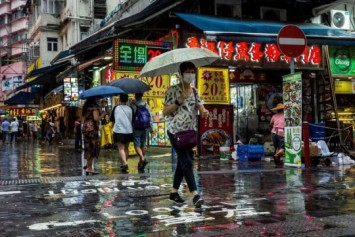 Taiwan advises its residents to avoid Hong Kong after new national security law passed