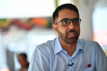 Pritam Singh to set aside 50% of Leader of the Opposition pay for needy residents, charitable causes