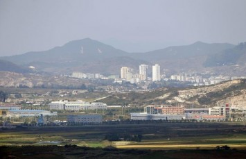 North Korea declares emergency in border town over first suspected Covid-19 case