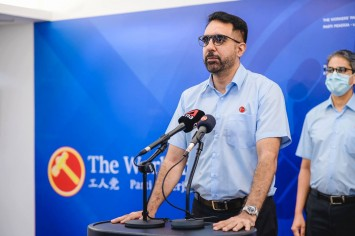 Pritam Singh to receive double MP's salary as Leader of the Opposition - and more details on his new job