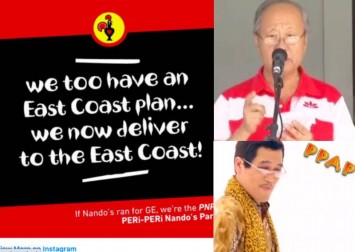 GE2020: All the memes and jokes from Nomination Day